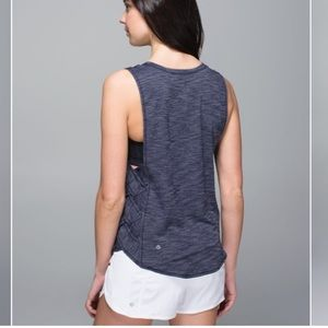 Lululemon Var-City Muscle Tank